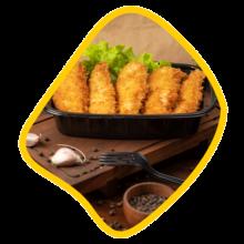 فیله سوخاری مرغ زی خوراک